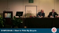 SUNRISE SYMPOSIUM 05: I Want to Ride My Bicycle: Cardiopulmonary Exercise Testing (CPET) for PAH and CTEPH