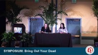SYMPOSIUM SESSION 35: Bring Out Your Dead: The Postmortem Evaluation in the Thoracic Transplant Setting