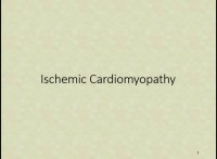 CORE COMPETENCIES IN HFTX -- SESSION 1: Types of Cardiomyopathies: Dilated, Hypertrophic, Infiltrative