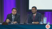 SESSION 1: Too Thick or Too Thin? Bleeding and Thrombosis in MCS