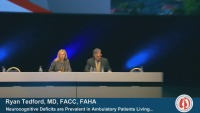 SYMPOSIUM 01 - The Devil Wears Prada - The Role of the RV in Advanced Heart Failure and LVADs