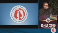 SYMPOSIUM 29 - Joint ISHLT/ESC Symposium: Pulmonary Hypertension Due to Left Heart Disease: When RIGHT Meets LEFT