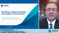 Data Integrity in Quality Systems & Automated Technology