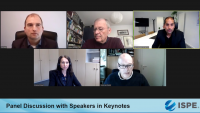 Panel Discussion with Speakers in Keynotes