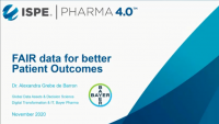 FAIR Data for Better Patient Outcomes