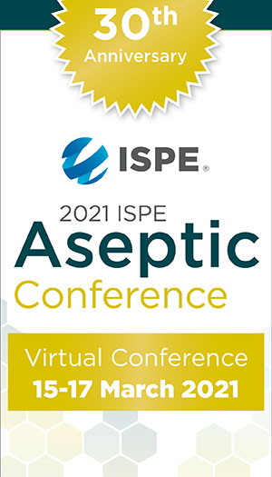 2021 ISPE Aseptic Conference