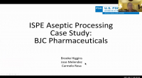 CASE STUDY 4: Aseptic Processing Controls  icon