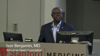 Heart & Brain Sciences, Health Equity and the AHA