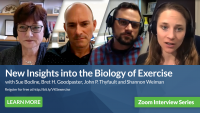 New Insights into the Biology of Exercise