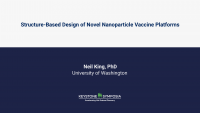 Structure-Based Design of Novel Nanoparticle Vaccine Platforms