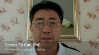 Introduction Dr. George Fu Gao