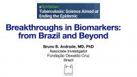 Breakthroughs from Brazil and Beyond