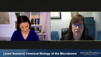 [Joint Session] Chemical Biology of the Microbiome icon