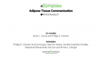 Adipose Tissue Communication