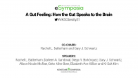 A Gut Feeling: How the Gut Speaks to the Brain