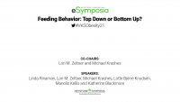 Feeding Behavior: Top Down or Bottom Up?