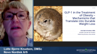GLP-1 in the Treatment of Obesity, Mechanisms that Translate into Durable Weight Loss in Patients