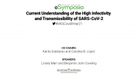 Current Understanding of the High Infectivity and Transmissibility of SARS-CoV-2