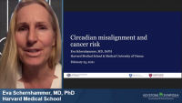 Circadian Misalignment and Cancer Risk