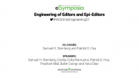 Engineering of Editors and Epi-Editors