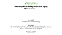 Hematopoiesis during Stress and Aging icon