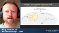 Short Talk: Systematic Discovery and Characterization of Cis-Regulatory Long Noncoding RNAs icon