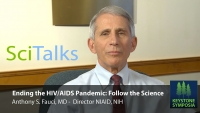 Ending the HIV/AIDS Pandemic: Follow the Science