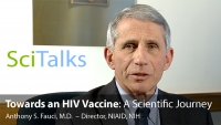 Towards an HIV Vaccine: A Scientific Journey