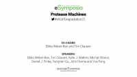 Protease Machines