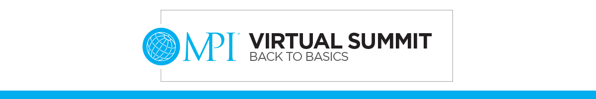 Back to Basics Virtual Summit