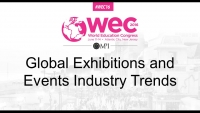 Global Exhibitions and Events Industry Trends