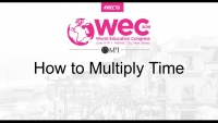 How to Multiply Time