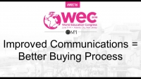 Improved Communications = Better Buying Process