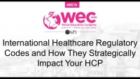 International Healthcare Regulatory Codes and How They Strategically Impact Your HCP
