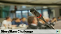 StorySlam Challenge: Overcoming Modern Meeting Challenges