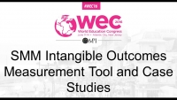 SMM Intangible Outcomes Measurement Tool and Case Studies