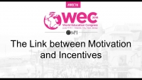 The Link between Motivation and Incentives
