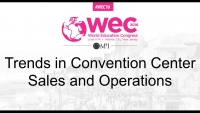Trends in Convention Center Sales and Operations