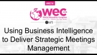 Using Business Intelligence to Deliver Strategic Meetings Management