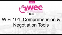 WiFi 101: Comprehension & Negotiation Tools