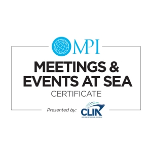 Meetings and Events at Sea