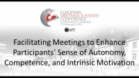 Facilitating Meetings to Enhance Participants' Sense of Autonomy, Competence, and Intrinsic Motivation