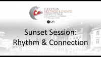 Sunset Session: Rhythm & Connection
