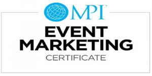 Event Marketing Strategist 01.30.2020
