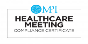 Healthcare Meeting Compliance Certificate (HMCC) 02.20.2020