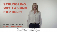 Are You Struggling with Asking for Help