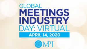 Global Meetings Industry Day Virtual Event | 2020