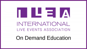 ILEA On-Demand Content Library