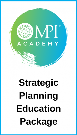 Strategic Planning Education