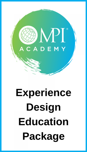 Experience Design Education Collection